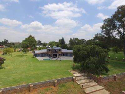 Smallholding for Sale in Vaal Marina, Vaal Marina - Gauteng
